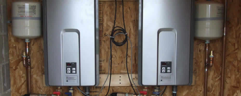 water heater repair in Knoxville TN